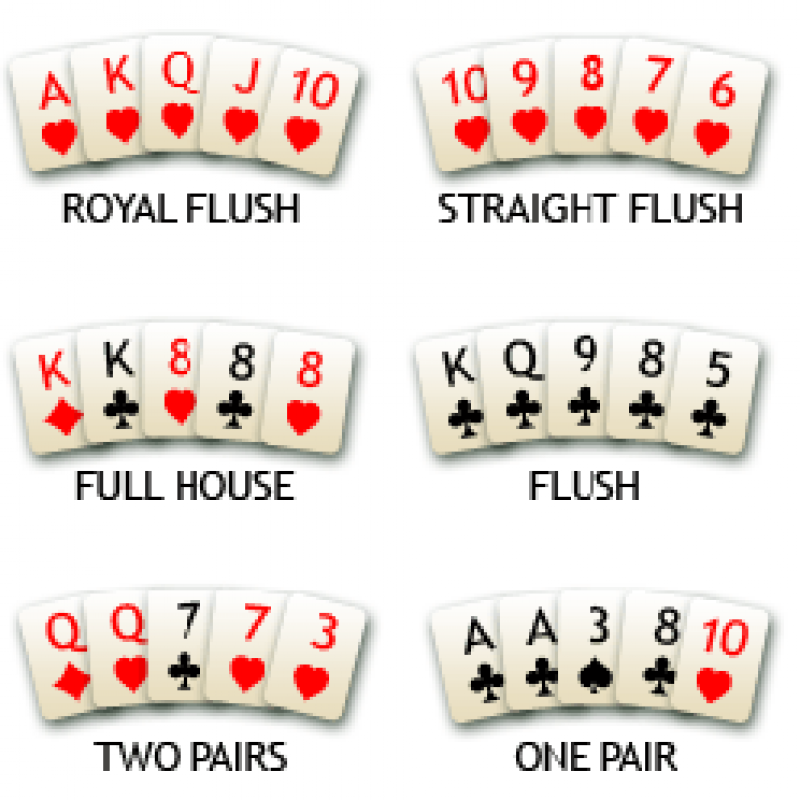 free five card draw poker download